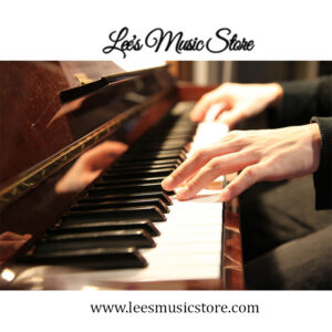 Piano Store in Pasadena | Find It at the Best Piano Store in Pasadena